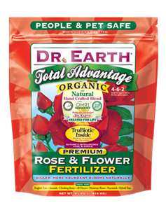 Dr Earth Total Advantage Organic Premium 4 lbs