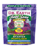 Dr Earth Root Zone Organic Premium Start Fertilizer - 4 lbs
