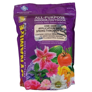 Dynamite All-Purpose Select Indoor/Outdoor Plant Food 15-5-9 - 7 lbs.