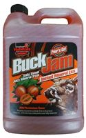 Evolved Habitats Buck Jam (Persimmon Flavored) - 1 Gal.