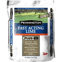 Fast Acting Lime Plus AST - 6 Lbs.