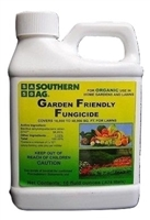 Garden Friendly Fungicide - 1 Pint