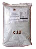 Growers 16-4-8 Pasture Safe Fertilizer - 500 Lbs.