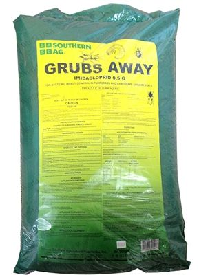 Grubs Away Systemic Granular Insecticide - 30 lbs.