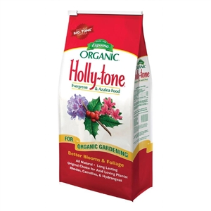 Espoma Holly-tone Organic Dry Plant Food - 27lbs