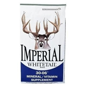 Imperial 30-06 Mineral/Vitamin Supplement - 20 lbs.