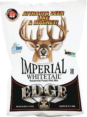 Imperial Whitetail Edge Food Plot Seed - 26 Lbs.