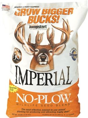 Imperial No-Plow Food Plot Seed - 25 Lbs.