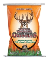 Imperial Whitetail Oats Plus - 10 Lbs.
