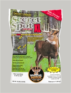Imperial Whitetail Secret Spot - 20 Lbs.