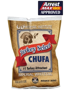 Imperial Whitetail Turkey Select Chufa Seed - 10 Lbs.