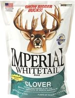 Imperial Whitetail Clover Seed - 1/4 Lb.