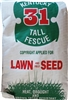 Kentucky 31 Tall Fescue Grass Seed - 50 Lbs.