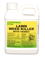 Lawn Weed Killer 2,4-D Trimec - 1 Pint