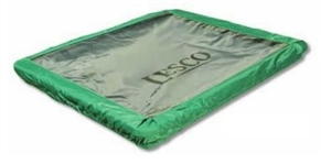 Lesco Cover for Fertilizer Spreader - 50 Lbs. Hopper
