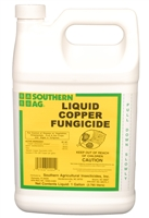 Liquid Copper Fungicide - 1 Gallon