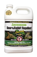 Liquid Fence Deer Rabbit Repellent - 1 Gallon