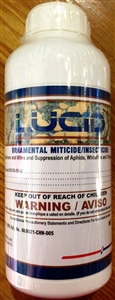 Lucid Miticide/Insecticide (Abamectin) (generic Avid) - 1 Qt
