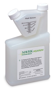 Mavrik Aquaflow Insecticide Miticide - 1 Quart