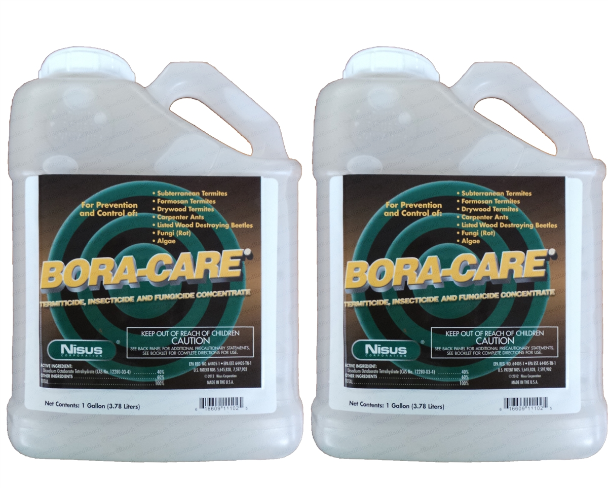 Bora Care Boracare Termite Insecticide Termiticide 2 Gal