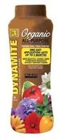 Dynamite All-Purpose Organic Plant Food 10-2-8 - 1.25 lbs