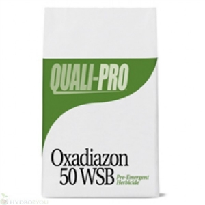 Oxadiazon 2G Pre-Emergent Herbicide (Ronstar Alternative) - 50lbs