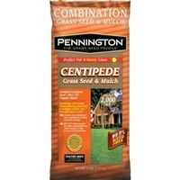 Pennington Centipede Grass Seed and Mulch - 5 lbs.