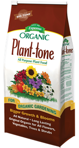 Espoma Plant-tone All Purpose Plant Food - 4 lbs.
