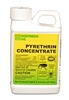 Pyrethrin Concentrate Botanical Insecticide - 8 oz.