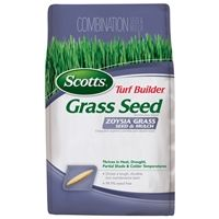 Scotts Zoysia Grass Seed - 5 Lbs.