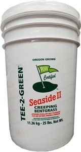 Seaside 2 Creeping Bent Grass Seed - 5 Lbs.