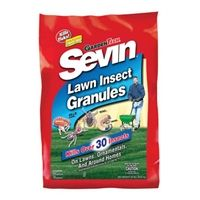 Sevin Lawn Insect Granules - 10 lbs.