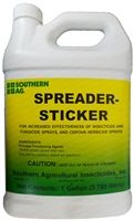 Spreader Sticker Spray Enhancer - 1 Gal