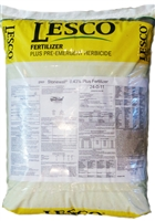 Lesco Stonewall 0.43% Plus Fertilizer - 50 lbs