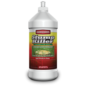 Gordon's Stump Killer - 1 Qt