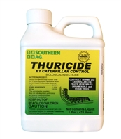 Thuricide BT Caterpillar Control - 1 Pt.