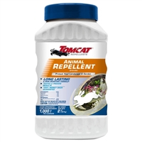 Tomcat Repellents Animal Repellent Granules - 2 lbs