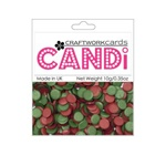 CANDI DOTS - VINTAGE BERRIES