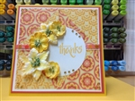Tue, MAY 3, 6:30pm – 8:30pm CARD CLASS ALL OCCASION CARDS