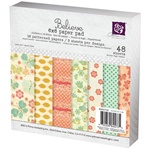 BELIEVE PRIMA PAPER PAD 6X6 48 SHEETS BY PRIMA MARKETING