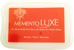 MEMENTO LUXE - MOROCCO INK PAD
