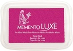 MEMENTO LUXE - ROSE BUD INK PAD