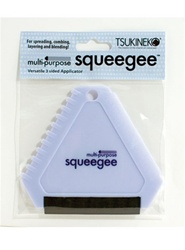 SQUEEGEE, Multi-Purpose by Imagine Crafts
