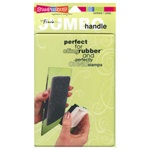 STAMPENDOUS JUMBO CLEAR HANDLE