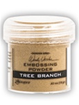 EMBOSSING POWDER 1OZ TREE BRANCH BY WENDY VECCHI