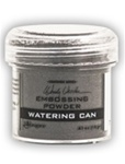 EMBOSSING POWDER 1OZ WATERING CAN BY WENDY VECCHI