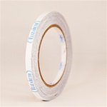 "3/8"" X 27 YARDS(10MM) DOUBLE SIDED CLEAR ADHESIVE TAPE # 507 BY ELIZABETH CRAFT"