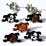 EyeLet OutLet 12 Puppy Brads