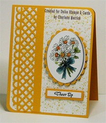 Floral Gift Set – Yellow Card