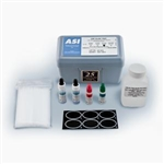 ASI CRP Slide 100 Test Kit